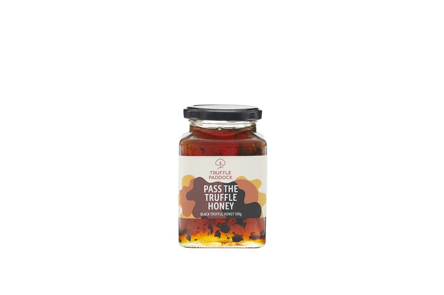 Truffle Paddock Pass The Truffle Honey 500gm