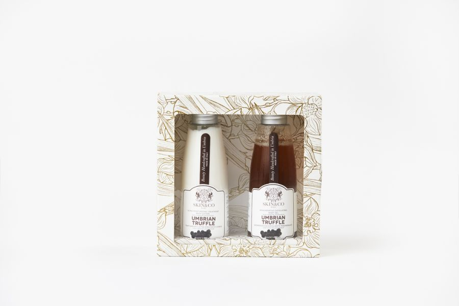 Skin & Co Umbrian Truffle Body Kit